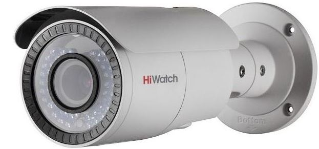 2MP HDTVI (2.8-12mm)man. zoom, HiWatch DS-T226