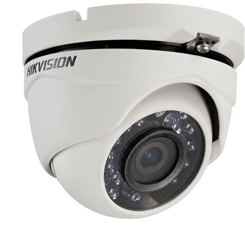2MP, 2.8mm, HIKVISION DS-2CE56D0T-IRMF (2.8mm)