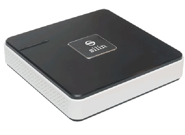 HD-TVI Tribrid DVR, 4cs. (Analóg, IP, HD-TVI 2.0)